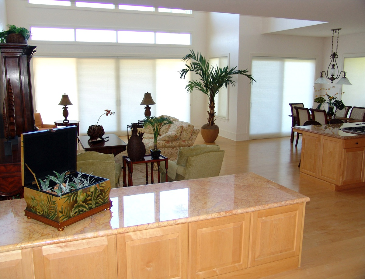 Window drapes on maui hi suda shades design llc for Skylights of hawaii llc